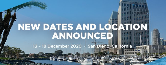 SPIE 2020 new dates